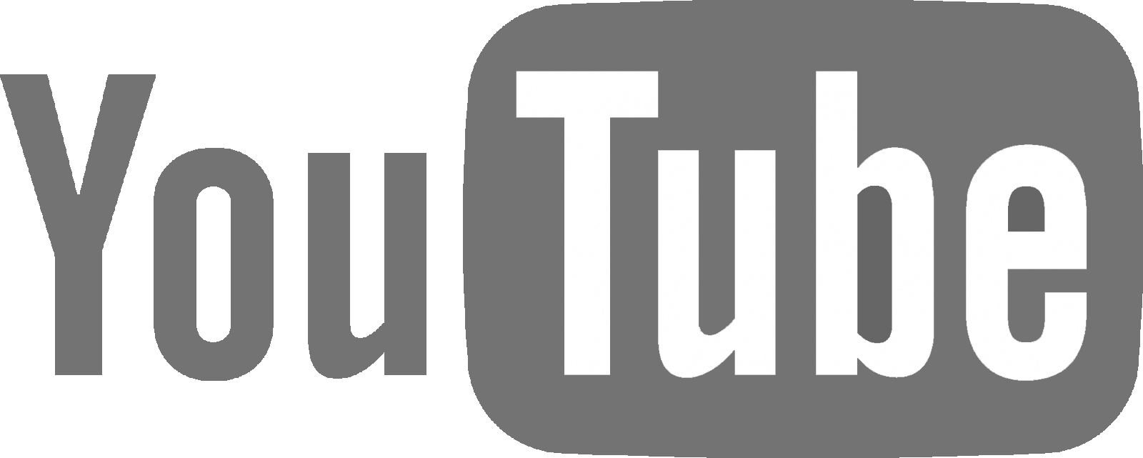 Youtube logo grey e2ba79
